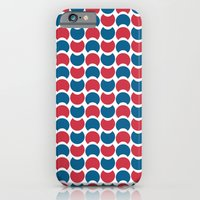 Hob Nob America iPhone 6 Slim Case