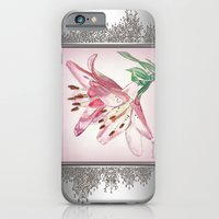 Rosella's Dream iPhone 6 Slim Case