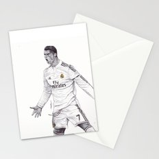 CR7 Drawing Stationery Cards