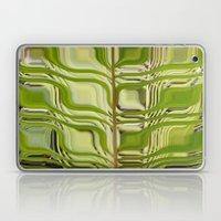 Abstract Germination Laptop & iPad Skin