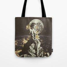 OrbitalGodess Tote Bag