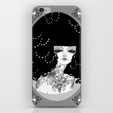 WHITEOUT - 'Oh So Melochromatic' iPhone & iPod Skin