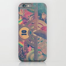Pinball Redux iPhone 6 Slim Case
