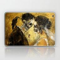 'Til Death Do Us Part Laptop & iPad Skin