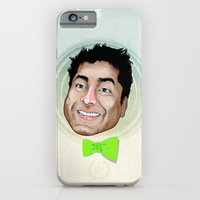 iPhone & iPod Case featuring Grape by EMLART