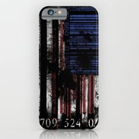 iPhone & iPod Case featuring to be continued... by Fiction Design