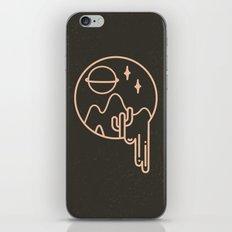 STARGAZERS iPhone & iPod Skin