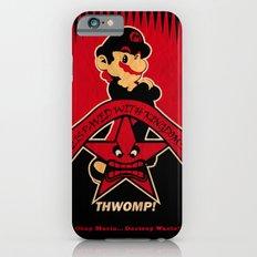Obey Mario iPhone 6s Slim Case