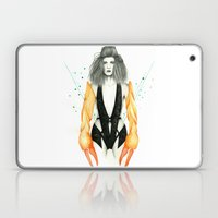 Zodiac - Cancer Laptop & iPad Skin