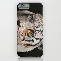 Tiger iPhone 6 Slim Case