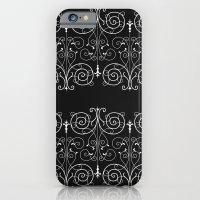 Lace iPhone 6 Slim Case