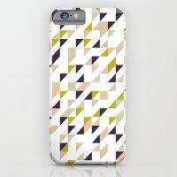 Mathematical iPhone 6 Slim Case