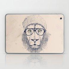 Cool Lion Laptop & iPad Skin
