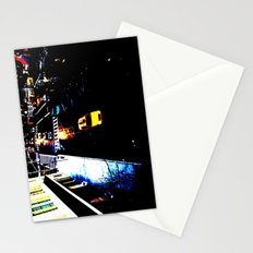 Taxi! Stationery Cards