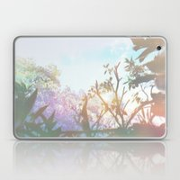 Living in the Sun Laptop & iPad Skin