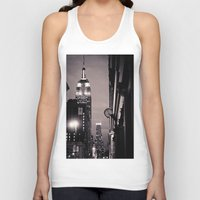 What time is it? Unisex Tank Top