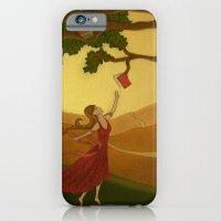 Knowledge iPhone 6 Slim Case