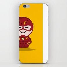 ChibizPop: Faster than... iPhone & iPod Skin