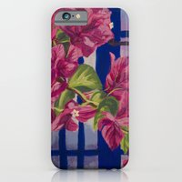 Bougainvillea  iPhone 6 Slim Case