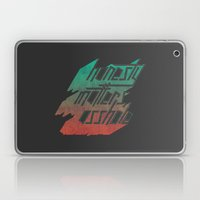 Honesty Matters Laptop & iPad Skin