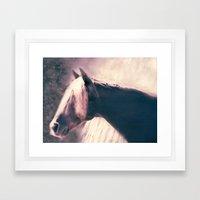 Lightness of Being Framed Art Print
