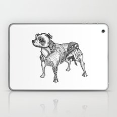 Staffie #2 Laptop & iPad Skin
