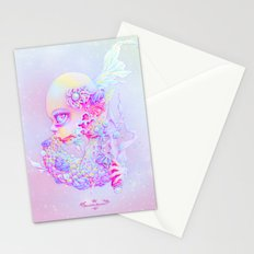 SEA WRAITH Stationery Cards