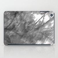 Treeage I - BW iPad Case