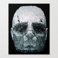 Prometheus, Are You Seei… Canvas Print