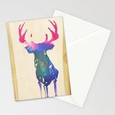 Patronus Stationery Cards