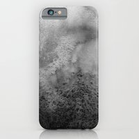 iPhone & iPod Case featuring Four by Eva Black