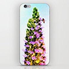 Zzzzz 3 iPhone & iPod Skin