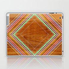 Aztec Arbutus Laptop & iPad Skin