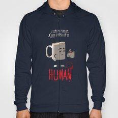 Human Coffee Hoody