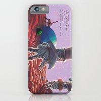 POEM OF VENUS iPhone 6 Slim Case