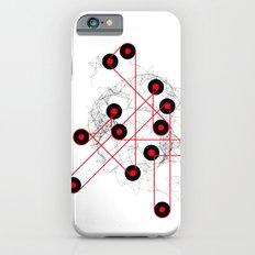 06: Feedback Loop iPhone 6s Slim Case