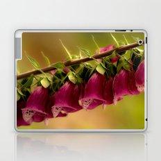 Foxglove Laptop & iPad Skin