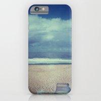 Tura Beach Polaroid iPhone 6 Slim Case
