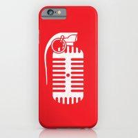 Weapon Of Music Explosio… iPhone 6 Slim Case