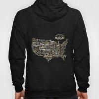 UNITE STATES OF BEARDLY … Hoody