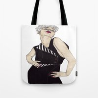 Penthouse & Pavements 1 Tote Bag