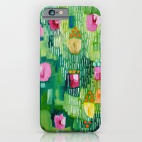 Abstract 89 iPhone 6 Slim Case