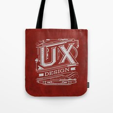 UX - Industrial Design -… Tote Bag