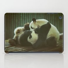 Nyatiti iPad Case