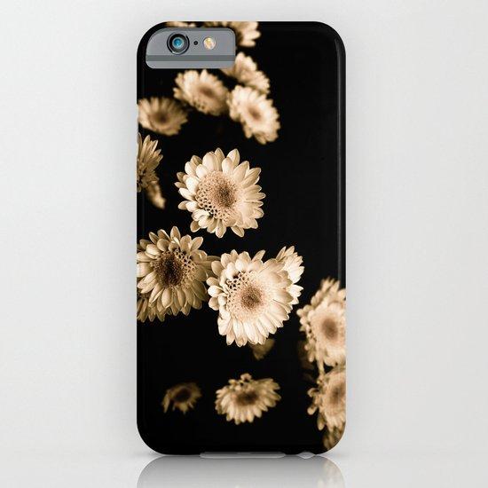 FLOWERS III iPhone & iPod Case