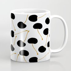 Black Cherries Mug