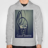 Classic Shooter Hoody