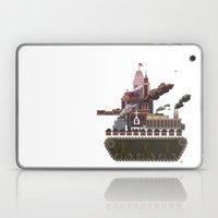 Military-Industrial Comp… Laptop & iPad Skin