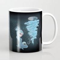 Intercosmic Christmas In… Mug