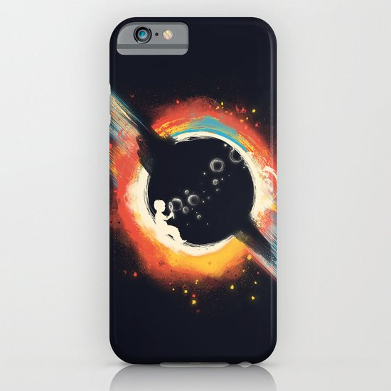 Void (introversive ed) iPhone & iPod Case